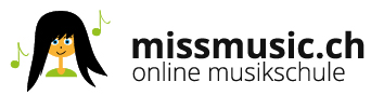 missmusic | Musik lernen von zu Hause aus